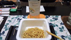 サッポロ一番みそカップ焼ラーメン04